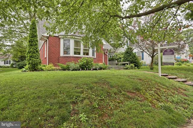 134 Maple Avenue, HERSHEY, PA 17033 (#PADA120612) :: The Joy Daniels Real Estate Group