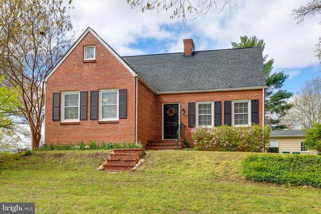 124 Coghill Street, BOWLING GREEN, VA 22427 (#VACV121976) :: The Redux Group