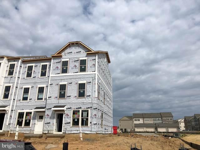 3403 Stone Barn Drive, URBANA, MD 21704 (#MDFR262414) :: Jim Bass Group of Real Estate Teams, LLC