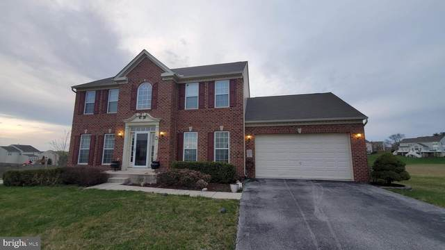 2 Firmin Way, HANOVER, PA 17331 (#PAYK136104) :: Liz Hamberger Real Estate Team of KW Keystone Realty