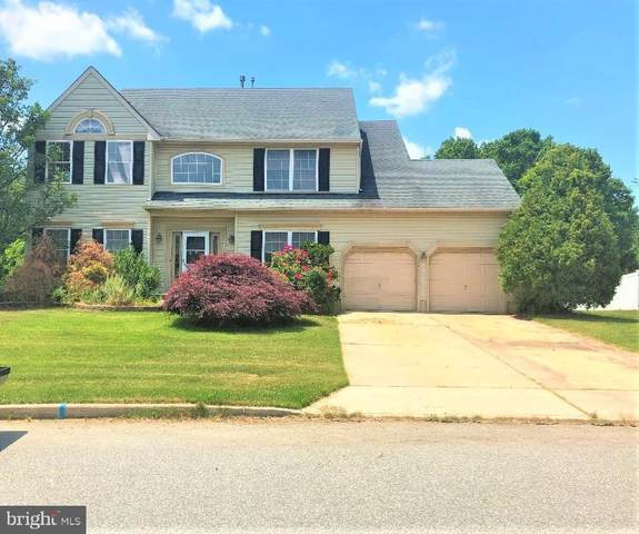 354 New Castle Lane, SWEDESBORO, NJ 08085 (MLS #NJGL257146) :: The Dekanski Home Selling Team