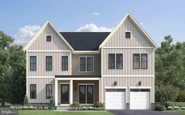 7198 Greyson Woods Lane, MCLEAN, VA 22101 (#VAFX1121766) :: Seleme Homes