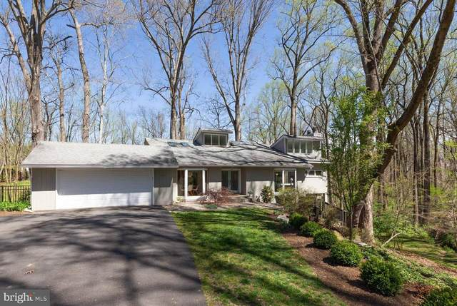1415 Lady Bird Drive, MCLEAN, VA 22101 (#VAFX1121768) :: Arlington Realty, Inc.