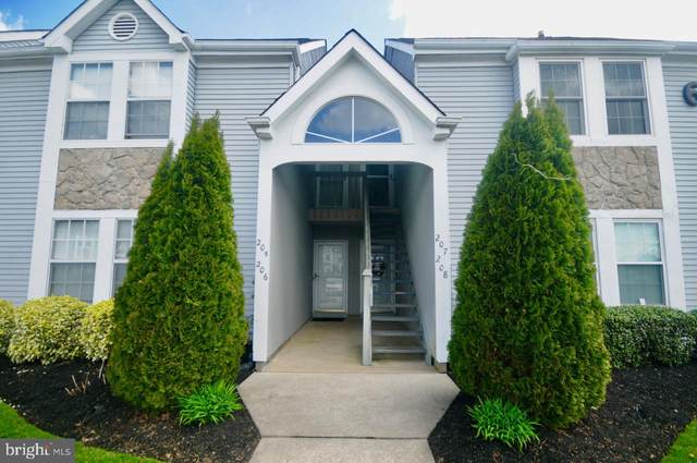 207 Loring Court, SEWELL, NJ 08080 (MLS #NJGL257150) :: Jersey Coastal Realty Group