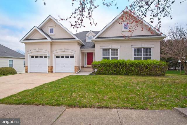 8917 Grummore Circle, BALTIMORE, MD 21208 (#MDBC490738) :: Eng Garcia Properties, LLC
