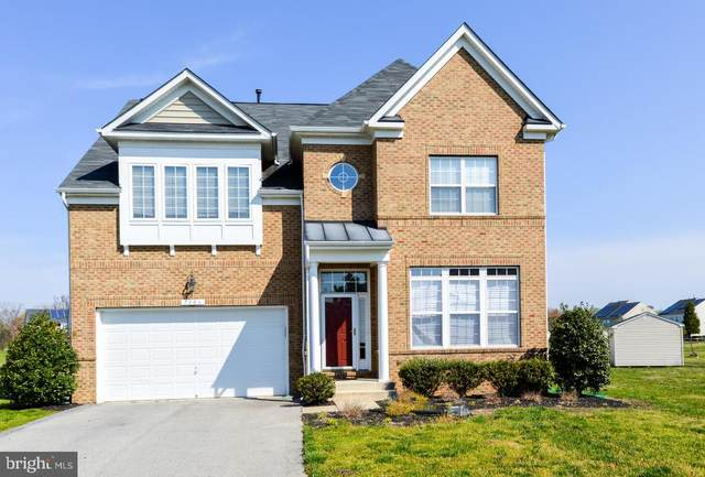 7306 Sudley Avenue, BRANDYWINE, MD 20613 (#MDPG564842) :: Pearson Smith Realty