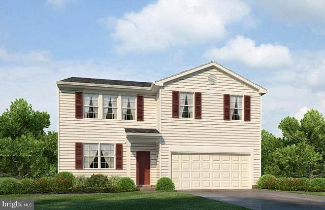 20600 Smithfield Circle, MILFORD, DE 19963 (#DESU159364) :: The Allison Stine Team