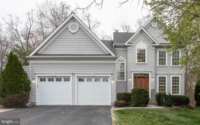 10108 Quiet Water Way, LAUREL, MD 20723 (#MDHW277820) :: Give Back Team