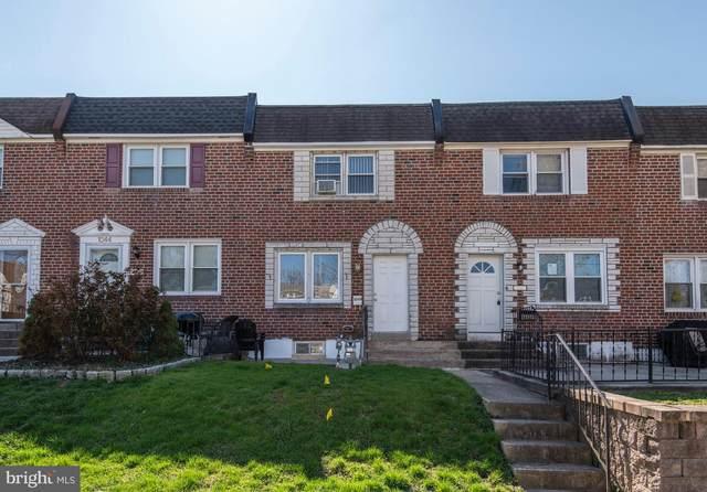 1046 N Academy Avenue, GLENOLDEN, PA 19036 (#PADE517028) :: The Matt Lenza Real Estate Team