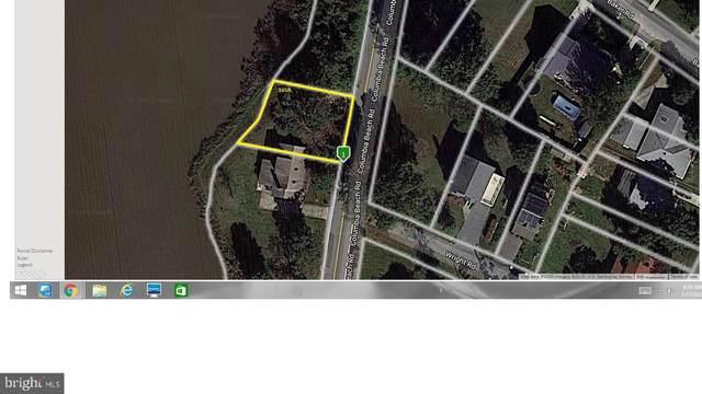 1659 Columbia Beach Road, SHADY SIDE, MD 20764 (#MDAA430796) :: Talbot Greenya Group