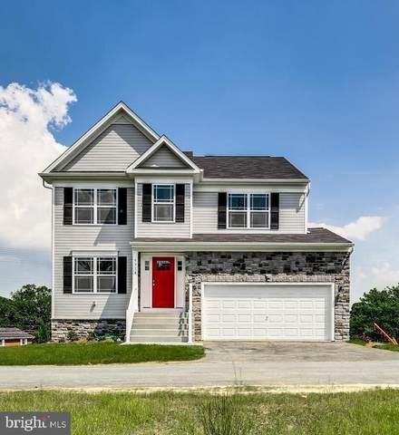 Lot 8 Phelps Lane, HANOVER, MD 21076 (#MDHW277826) :: Eng Garcia Properties, LLC