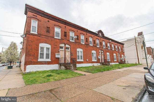 4041 Haverford Avenue, PHILADELPHIA, PA 19104 (#PAPH887492) :: Nexthome Force Realty Partners