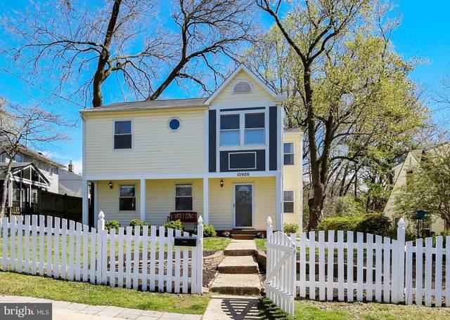 10909 Devin Place, KENSINGTON, MD 20895 (#MDMC702942) :: Advance Realty Bel Air, Inc