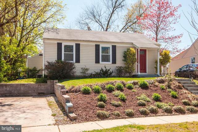 515 Pinewood Road, ROCKVILLE, MD 20850 (#MDMC702944) :: Colgan Real Estate