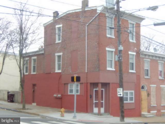 1135 Lancaster Avenue, WILMINGTON, DE 19805 (#DENC499350) :: Atlantic Shores Sotheby's International Realty