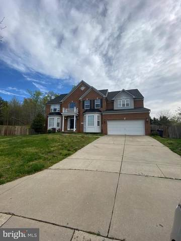 9808 Tribonian Drive, FORT WASHINGTON, MD 20744 (#MDPG564850) :: Pearson Smith Realty