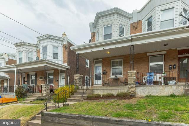 422 Delmar Street, PHILADELPHIA, PA 19128 (#PAPH887498) :: Give Back Team