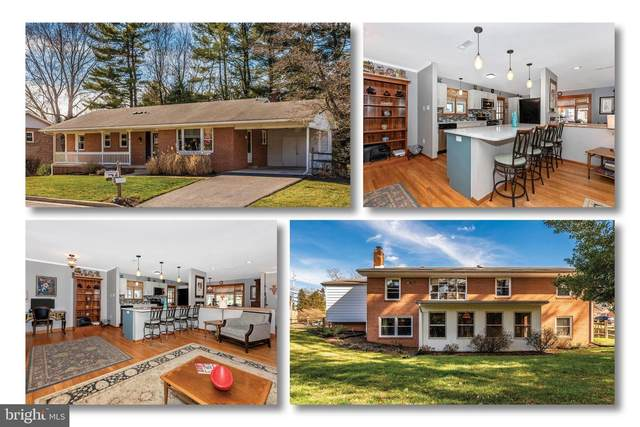1 Lombardy Drive, MIDDLETOWN, MD 21769 (#MDFR262426) :: Jim Bass Group of Real Estate Teams, LLC