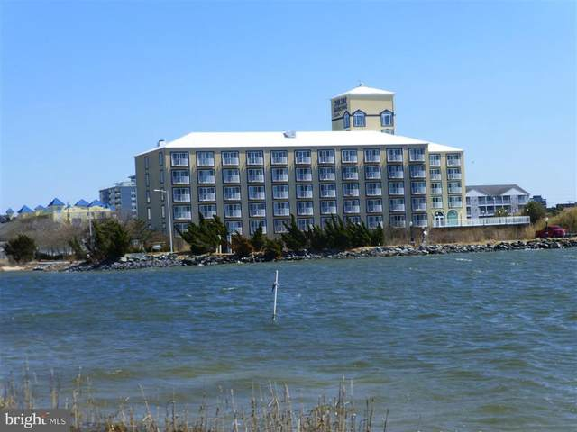 200 59TH Street #406, OCEAN CITY, MD 21842 (#MDWO113240) :: Atlantic Shores Sotheby's International Realty