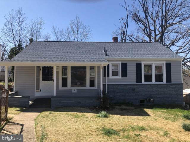 4924 Donovan Place, HYATTSVILLE, MD 20781 (#MDPG564856) :: The Miller Team