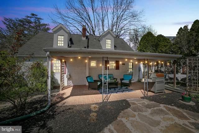 308 E Mount Pleasant Avenue, AMBLER, PA 19002 (#PAMC646050) :: Linda Dale Real Estate Experts