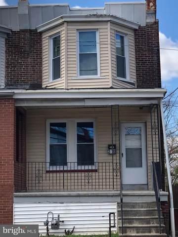 310 Clifton Avenue, DARBY, PA 19023 (#PADE517030) :: The Matt Lenza Real Estate Team