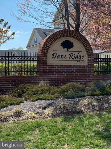 4826 Dane Ridge Circle, WOODBRIDGE, VA 22193 (#VAPW492128) :: RE/MAX Cornerstone Realty