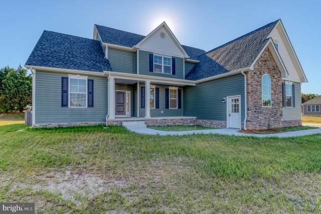 78 Cherry Blossom Drive, CAMDEN WYOMING, DE 19934 (#DEKT237556) :: Speicher Group of Long & Foster Real Estate