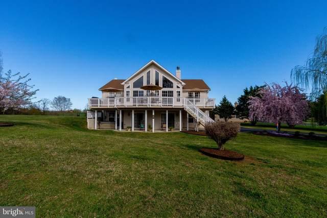 6806 Lakes Edge Way, MINERAL, VA 23117 (#VASP220966) :: Dart Homes