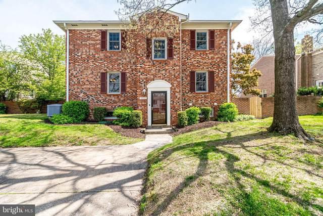 2457 N Stevens Street, ALEXANDRIA, VA 22311 (#VAAX245226) :: Jennifer Mack Properties