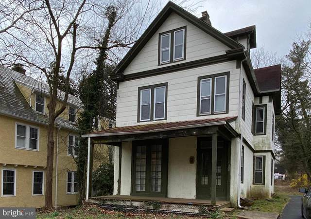 622 Spring Avenue, ELKINS PARK, PA 19027 (#PAMC646058) :: Bob Lucido Team of Keller Williams Integrity