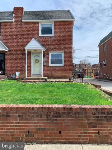 621 Richfield Avenue, GLENOLDEN, PA 19036 (#PADE517040) :: Jim Bass Group of Real Estate Teams, LLC