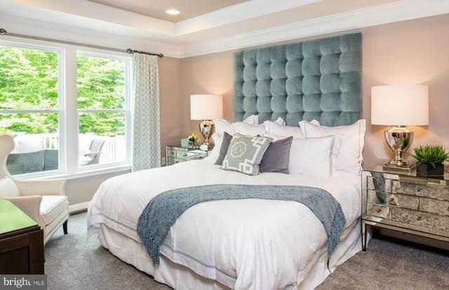 11 Mcquarie Drive #3, FREDERICKSBURG, VA 22406 (#VAST220696) :: Corner House Realty