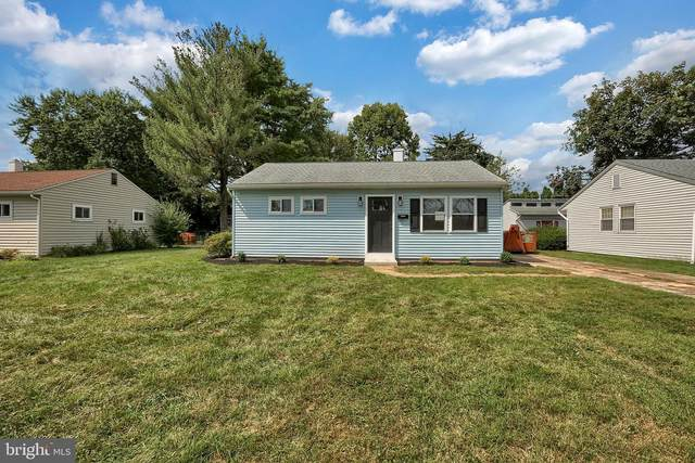 3512 Green Street, CAMP HILL, PA 17011 (#PACB122810) :: The Joy Daniels Real Estate Group