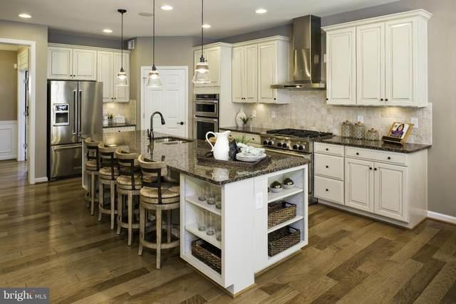 11 Mcquarie Drive #4, FREDERICKSBURG, VA 22406 (#VAST220698) :: Corner House Realty