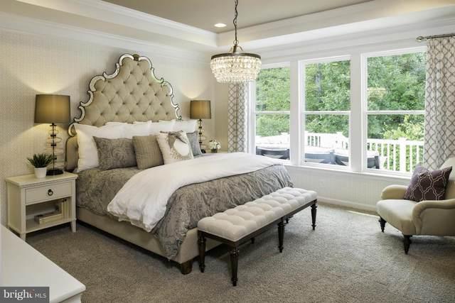 11 Mcquarie Drive #5, FREDERICKSBURG, VA 22406 (#VAST220700) :: Corner House Realty