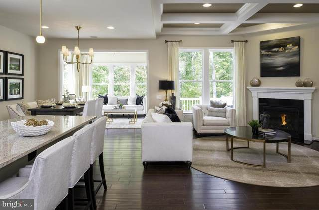 11 Mcquarie Drive #6, FREDERICKSBURG, VA 22406 (#VAST220702) :: Corner House Realty
