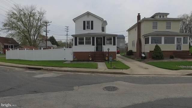 2003 Smith Avenue, HALETHORPE, MD 21227 (#MDBC490778) :: LoCoMusings