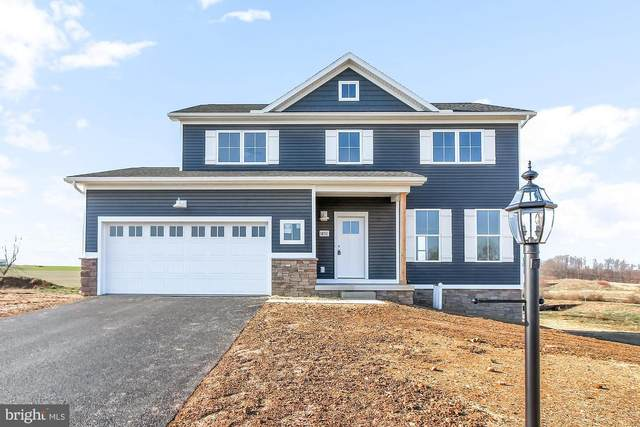 0 N Church Street, GLENVILLE, PA 17329 (#PAYK136128) :: The Heather Neidlinger Team With Berkshire Hathaway HomeServices Homesale Realty