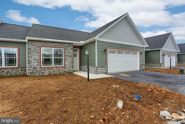 109 Cardinal Drive, SHIPPENSBURG, PA 17257 (#PACB122814) :: Younger Realty Group