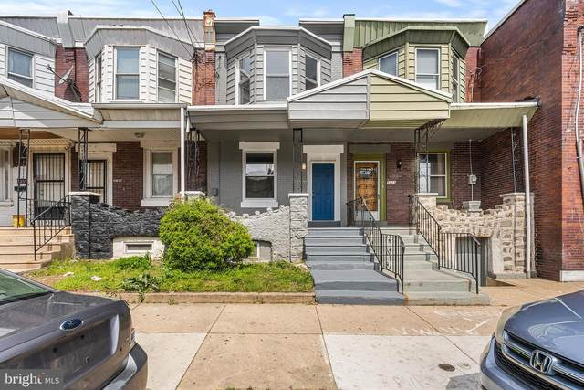 5835 Master Street, PHILADELPHIA, PA 19131 (MLS #PAPH887588) :: The Premier Group NJ @ Re/Max Central