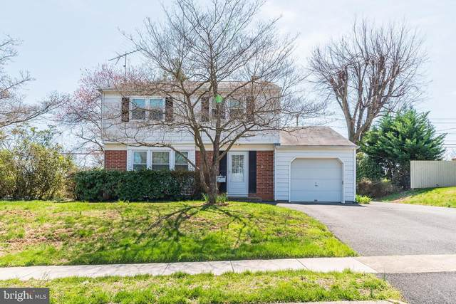 515 Courtland Place, BEL AIR, MD 21014 (#MDHR245454) :: Advance Realty Bel Air, Inc