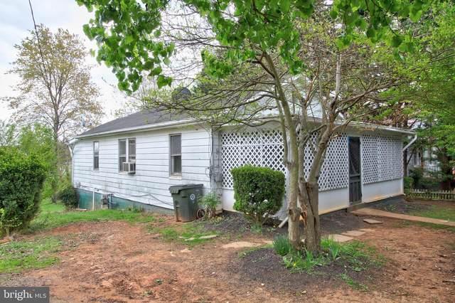 106 Glazier, CULPEPER, VA 22701 (#VACU141154) :: A Magnolia Home Team
