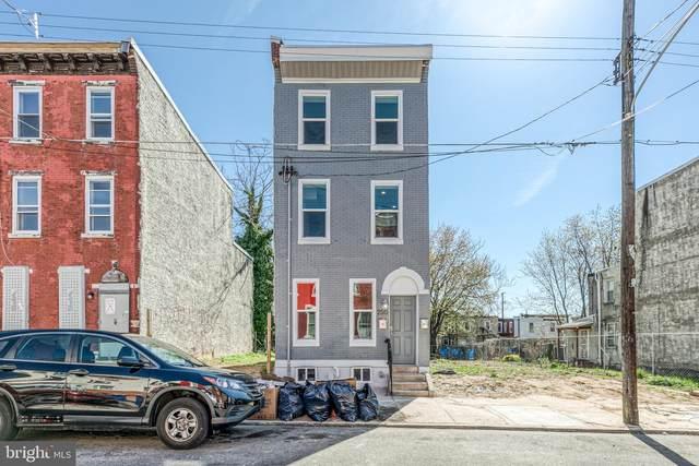 2515 N 7TH Street, PHILADELPHIA, PA 19133 (#PAPH887608) :: Shamrock Realty Group, Inc