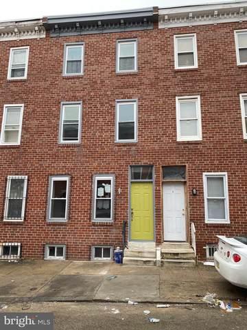 1432 Cambridge Street, PHILADELPHIA, PA 19130 (#PAPH887620) :: Pearson Smith Realty