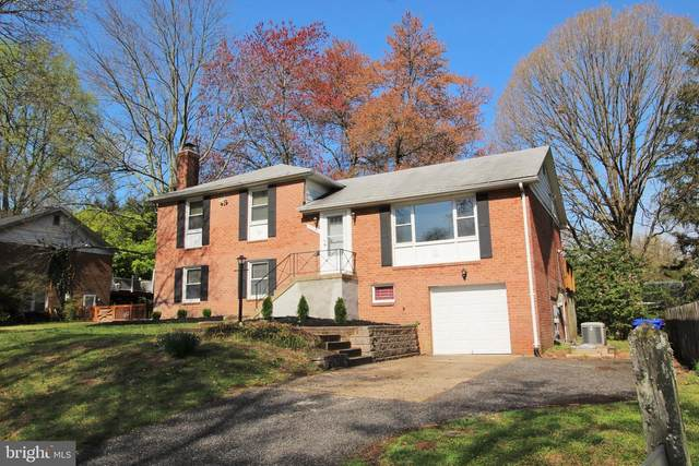 13244 Glenhill Road, SILVER SPRING, MD 20904 (#MDMC703018) :: The Gold Standard Group