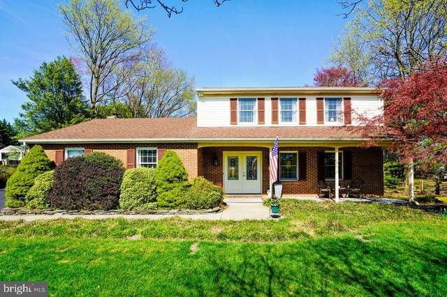 13180 Deanmar Drive, HIGHLAND, MD 20777 (#MDHW277860) :: RE/MAX Advantage Realty