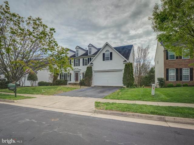 12821 Gentle Shade Drive, BRISTOW, VA 20136 (#VAPW492160) :: A Magnolia Home Team