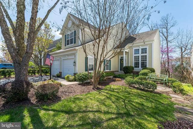 6002 Smooth Stone Place, HAYMARKET, VA 20169 (#VAPW492162) :: A Magnolia Home Team