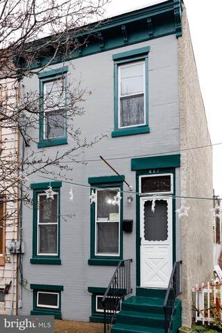 427 Royden Street, CAMDEN, NJ 08103 (#NJCD391274) :: Shamrock Realty Group, Inc